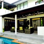 14519 - 2 bdr Villa for sale in Samui - Bophut