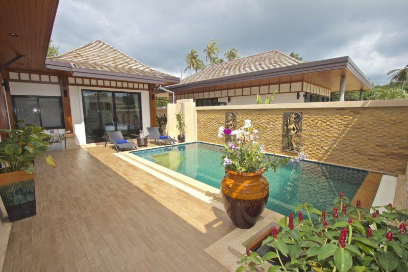 Rawai Villa Project