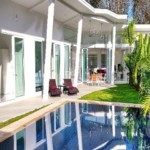 14535 - 3 bdr Villa for rent in Phuket - Yamu