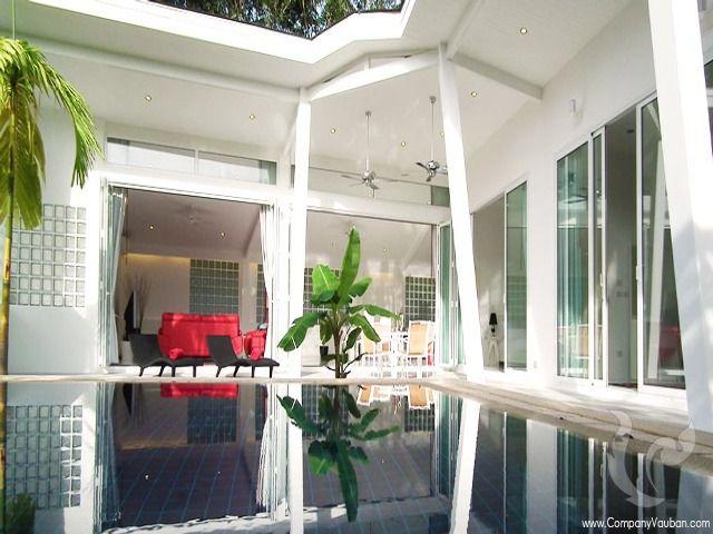 14533 - 3 bdr Villa for rent in Phuket - Yamu
