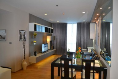 Brand new apartment for rent Sukhumvit The Hyde