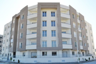 Apartement for sale in Carthage Tunisia