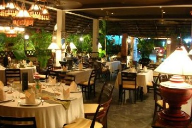 Manubai restaurant lounge-bar for sale in Kamala Phuket