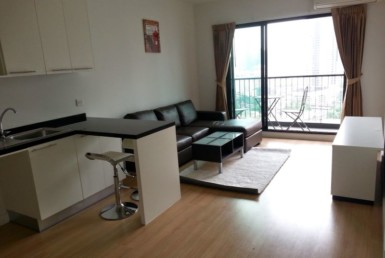Nice condo for rent with prime location in the Seed Mingle boutique condominium