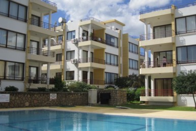 Very nice apartment for sale in Northern Cyprus