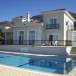 Lovely villa in Mediterranean