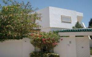 Villa for sale in Hammam Sousse Tunisia