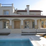 Completed luxury family homes in Catalkoy - Cyprus