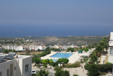 Lovely apartment with panoramic views from roof terrace