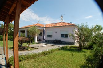 Luxury 2 Bedroom House in Northern Greece