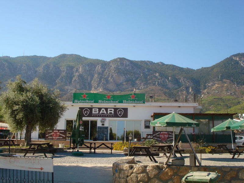 Running business in Cyprus with plans for small holiday resort