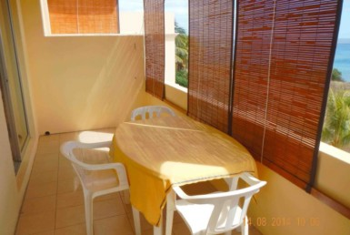 Apartment for rent in Flic en Flac Mauritius