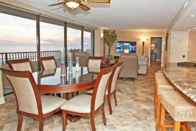Vacation Rental - Seachase Condominiums Unit E201