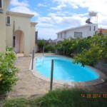 Mauritius - apartment for rent in pool-residence