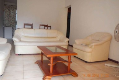 Rent an apartment in Mauritius