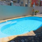Rent a house with pool in Mauritius