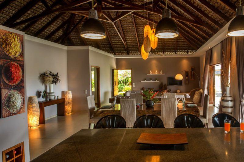 Villa For Sale In Nosy Be Dzamandzar Madagascar Un