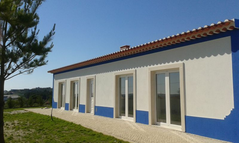 House for sale in Obidos Portugal