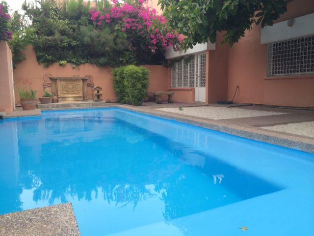 Upscale villa for sale in Gueliz - Marrakech