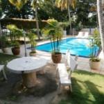 Sea Front Villa in Port Dickson Malaysia