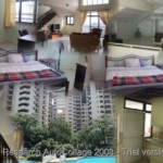 KLCC Kuala Lumpur Furnished Short Term Rent Bed Room