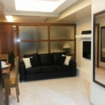 Condo for rent in Manila business district Makati