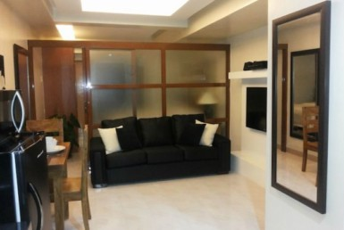 Condo for rent in Manila business district Makati