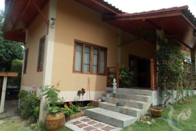 12617 - 2 bdr Villa for rent in Samui - Maenam