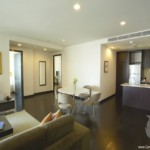 12604 - 2 bdr Serviced apartment for rent in Bangkok - Riverside