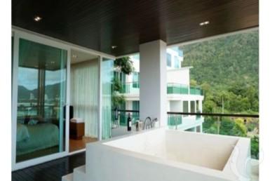 9899 - 2 bdr Condominium Phuket - Patong