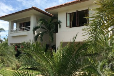 7127 - 3 bdr Villa for sale in Chiang Mai - San Sai