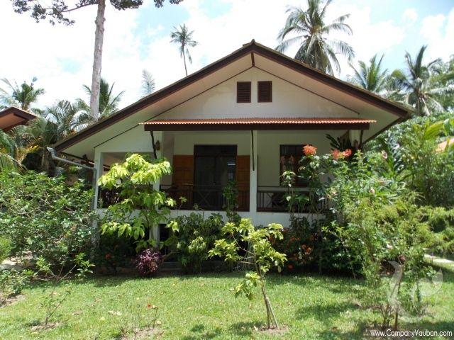 6972 - 2 bdr Villa for rent in Samui - Lamai