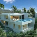 6964 - 4 bdr Villa for sale in Samui - Bangrak