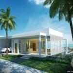 6947 - 2 bdr Villa for sale in Samui - Bangrak