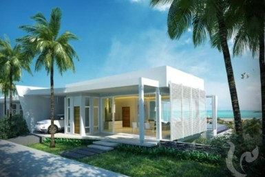 6947 - 2 bdr Villa for sale in Samui - Bangrak
