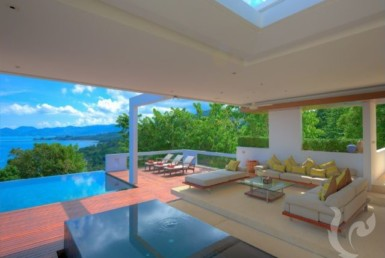 6899 - 4 bdr Villa for sale in Samui - Choengmon