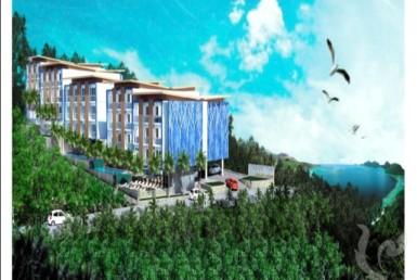 6712 - 1 bdr Condominium for sale in Samui - Choengmon