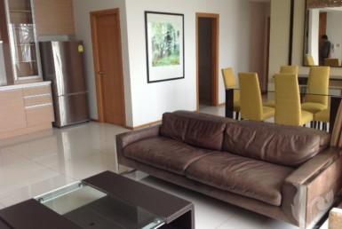5210 - 2 bdr Condominium for rent in Bangkok - Phrom Phong