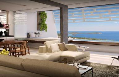 Pool villa 2 bedrooms in luxury Residence