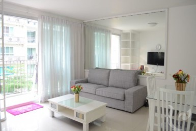 826 - 2 bdr Apartment for rent in Bangkok - Thonglo