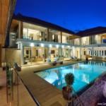 14961 - 6 bdr Villa for rent in Samui - Bang Por