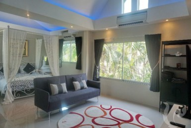 14957 - 2 bdr Villa for rent in Pattaya - Pattaya Center