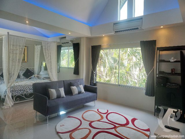14957 - 2 bdr Villa for rent in Pattaya - Pattaya Center