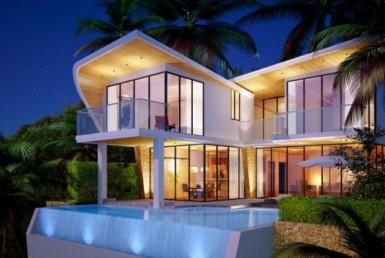 A Dream Sweet Home