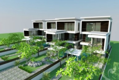 15031 - 3 bdr Villa for sale in Samui - Bophut