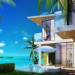 15015 - 3 bdr Villa for sale in Samui - Chaweng Noi