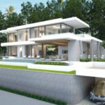 15048 - 5 bdr Villa for sale in Samui - Maenam