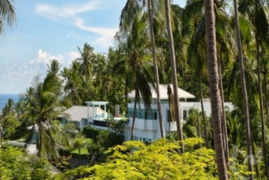 15045 - 5 bdr Villa for rent in Samui - Laem Set