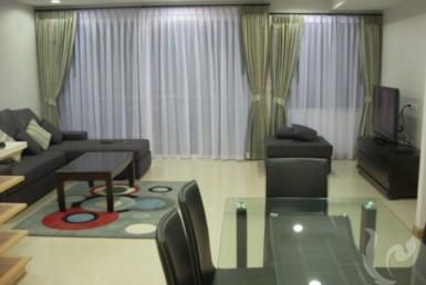 4724 - 2 bdr Condominium for rent in Bangkok - Phrom Phong