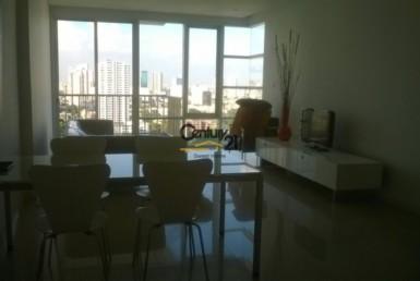 Bangkok Ekkamai - Modern condominium for Rent [ABKR1587FR]